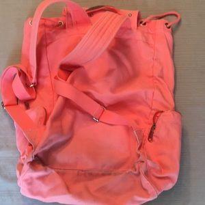 PINK Victoria's Secret Bags - VS Pink Backpack